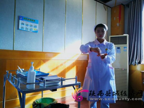 角逐,最终来自西安医学专修学院的刘启蒙获得一等奖;西安海棠职